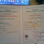làm bằng cấp 3 giá rẻ nhất tại đắk lắk  0938.229.015