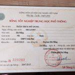 Làm bằng cấp 3 THPT tại Nha Trang, Khánh Hòa