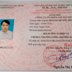 Làm chứng chỉ nghề tại Đà Nẵng